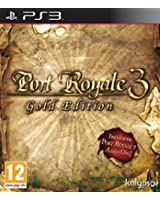 Port royale 3 - gold édition