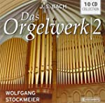 Orgelwerk / The Organ Works, Vol. 2