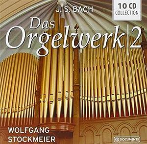 Das Orgelwerk 2