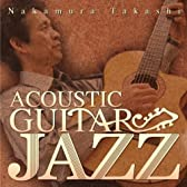 Acoustic Guitar Jazz