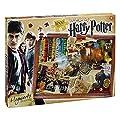 Harry Potter Jigsaw Puzzle - Hogwarts (1000 Pieces)