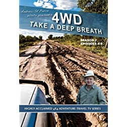 4WD-Take A Deep Breath, season-2, disc-2
