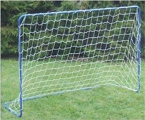 Fußballtor Tor Ballwand Torwand 182X122X61 Fußball Ball