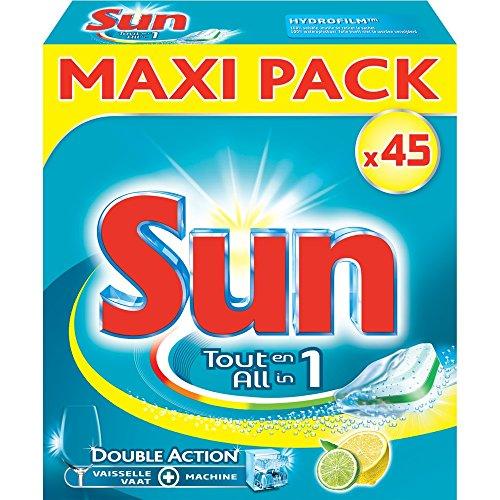 sun-tablettes-lave-vaisselle-tout-en-1-citron-45-pastilles