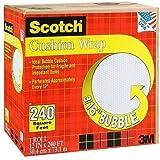 Scotch Cushion Wrap 12 wide, 240 feet