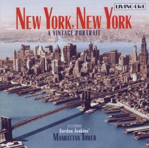 New York New York front-622985