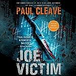 Joe Victim | Paul Cleave