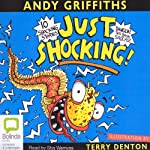 Just Shocking! | Andy Griffiths