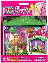 Mega Bloks Barbie Fairy Hideaway