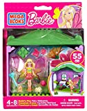 Mega Bloks Barbie's Fairy Hideaway