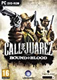 Call Of Juarez 2: Bound In Blood (PC CD)