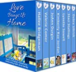 Love Brings Us Home (Inspirational Ro...