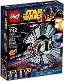 LEGO Star Wars Set #75044 Droid Tri-fighter