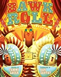 img - for Bawk & Roll (Chicken Dance) book / textbook / text book