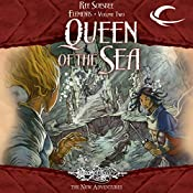 Queen of the Sea: Dragonlance: The New Adventures: Elements Trilogy, Book 2 | Ree Soesbee