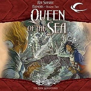 Queen of the Sea Audiobook