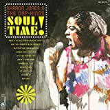 Sharon Jones And The Dap Kings Soul Time
