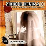 Die Geisterfrau (Sherlock Holmes & Co 18) | Jacques Futrelle,Patrick Holtheuer