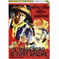 Il Massacro Di Fort Apache