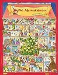 Pixi Adventskalender: Wendekalender m...