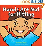 Hands are not for Hitting