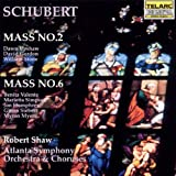 : Schubert: Masses 2 & 6