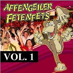 Affengeiler Fetenfets 2010 (Vol. 1) Songtitel: Ich denke an Dich Songposition: CD 1 / Titel 8 Anzahl Titel auf Album: 30 veröffentlicht am: 12.02.2010