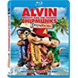 Alvin and the Chipmunks 3: Chipwrecked (Blu-ray/DVD/Digital Copy)