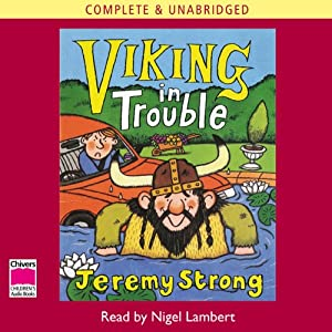 Viking in Trouble | [Jeremy Strong]