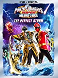 Power Rangers Super Megaforce the Perfect Storm [DVD] [Import]