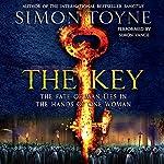 The Key: A Novel | Simon Toyne