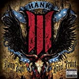 echange, troc Hank Williams III - Damn Right Rebel Proud