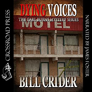 Dying Voices Audiobook