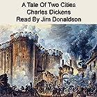 A Tale of Two Cities Hörbuch von Charles Dickens Gesprochen von: Jim Donaldson