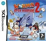 echange, troc Worms: Open Warfare 2 [import allemand]