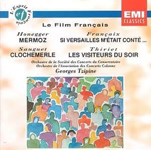 Association des Concerts Colonne - Le Film Francais - Amazon.com Music