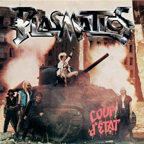 Plasmatics - Coup d_Etat - Zortam Music