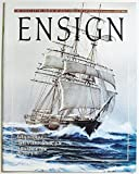 img - for Ensign Magazine, Volume 21 Number 7, July 1991 book / textbook / text book