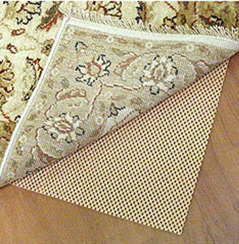 Home Dynamix Ultra Stop 1-Feet 11-Inch by 7-Feet 10-Inch Rug Pad