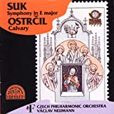 Calvary, Variations for Large Orchestra, Op. 24: I-II. Poco andante, quasi marcia funebre att. (He Accepts the Cross) - att. (He Faints for the First Time)