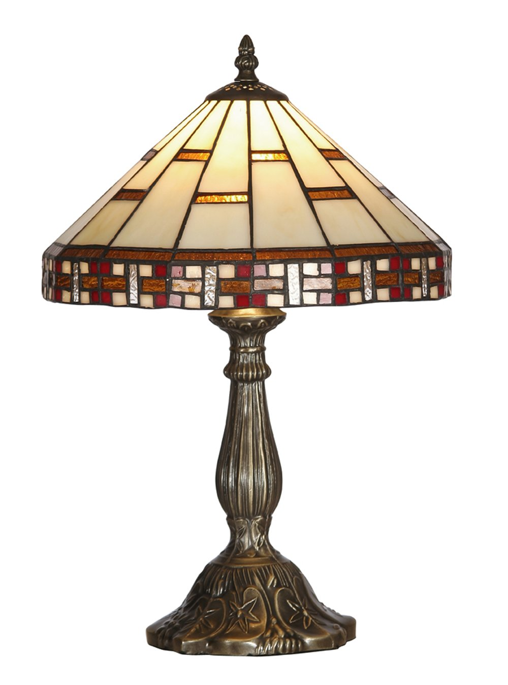 Aremisia Tiffany Table Lamp       Customer reviews and more information