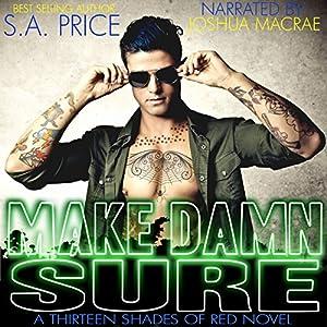 Make Damn Sure Audiobook