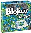 Mattel R3317 - Blokus to Go, Brettspiel