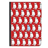 Disguised® Vintage Cats Kindle Fire HDX 8.9