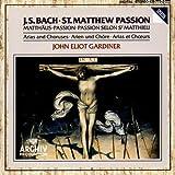 Passion Selon Saint Matthieu