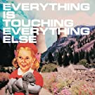Everything Is Touching Everything Else