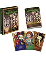 Oracle of the Shapeshifters: Mystic Familiars for Times of Transformation and Change, 45 full colour cards and guidebook