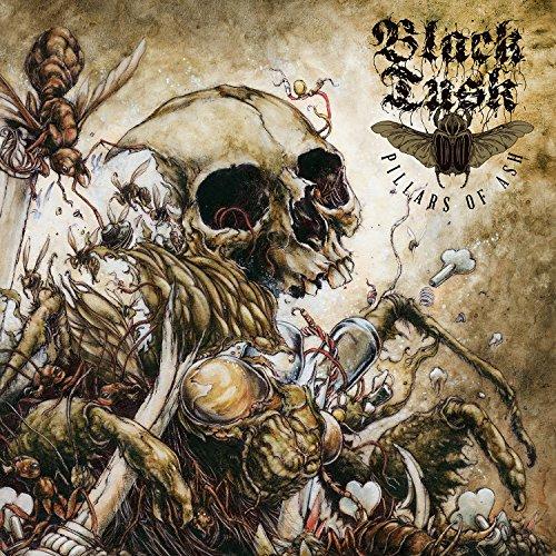 Black Tusk - Pillars Of Ash - CD - FLAC - 2016 - FORSAKEN Download
