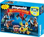 PLAYMOBIL 5493 - Adventskalender, Kam...