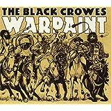 Warpaint [CD]